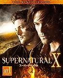 SUPERNATURAL〈テン・シーズン〉 前半セット[1000693941][DVD]