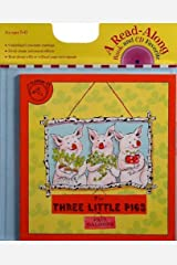 The Three Little Pigs (Paul Galdone Classics) Kindle Edition
