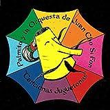 El Pasamano (feat. Orquesta Juan Cho Si Fon)