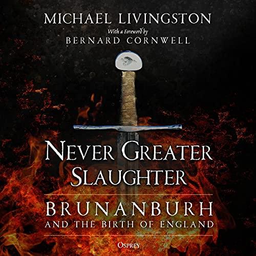 Never Greater Slaughter cover art