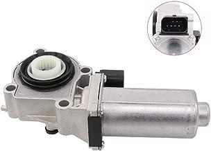 NewYall Transfer Case Actuator Shift Motor with Sensor