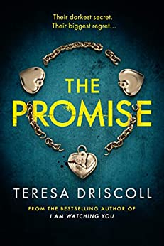 The Promise by [Teresa Driscoll]