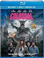 Colossal/ [Blu-ray] [Import]