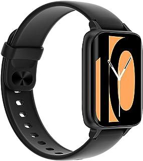 DT93 SmartWatch 2021 Mannen Bluetooth Call Watch Woman Smart Watch IP68 Clock MP3-speler voor Android iOS