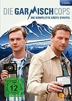 Die Garmisch-Cops - 1. Staffel