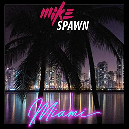 Mike Spawn