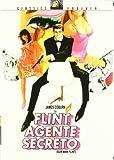 Flint, Agente Secreto DVD
