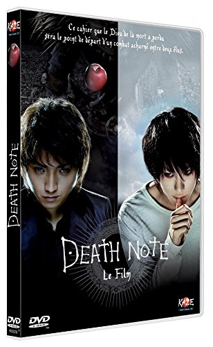 Death Note Le Film [Édition Limitée]