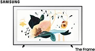 "Samsung 75"" The Frame QLED 4K UHD Smart TV with Alexa Built-in QN75LS03TAFXZA 2020"