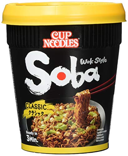 Nissin Soba Cup Classic, 90g