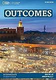 Outcomes - Second Edition: Outcomes. Intermediate. Student's book. Con espansione online. Per le Scuole superiori [Lingua inglese]