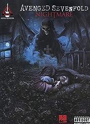 Avenged Sevenfold - Nightmare guitar Tab..