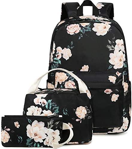 Girl school backpacks