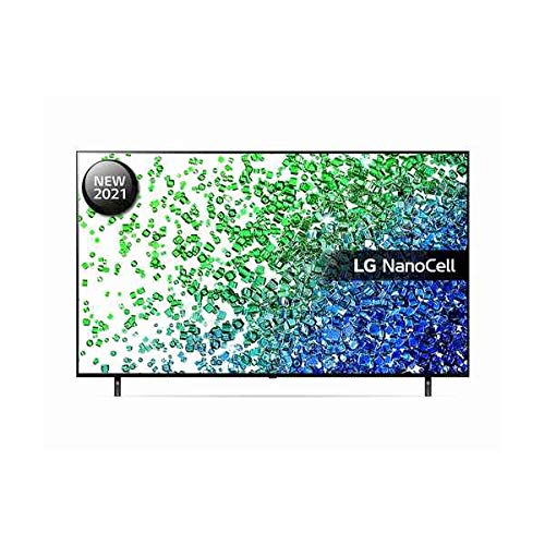 LG 50NANO806PA TELEVISOR 4K, No Aplica