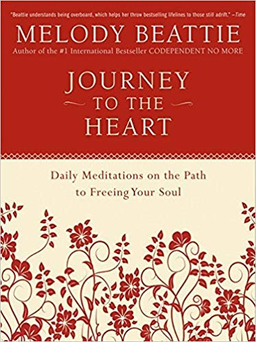[By Melody Beattie ] Journey to the Heart: Daily Meditations on the Path to Freeing Your Soul (Paperback)【2018】by Melody Beattie (Author) (Paperback)
