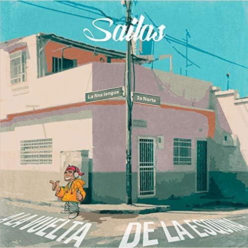 Sailas