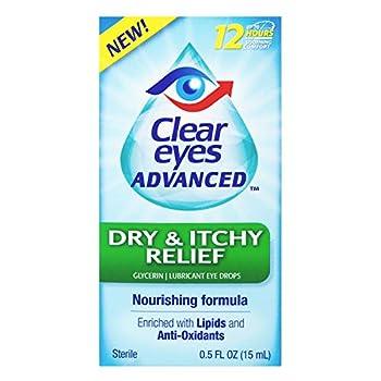 Best clear eyes dry eyes Reviews