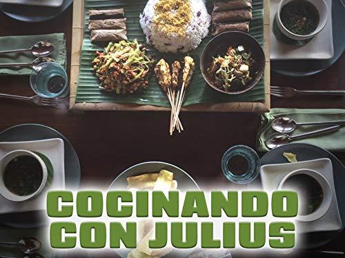 Cocinando con Julius