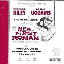 Her First Roman (1993 Studio Cast)