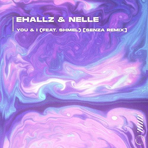 Ehallz & Nelle feat. Shmel