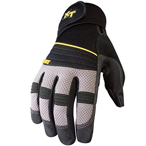 Youngstown Glove Anti-Vibe XT Performance Glove