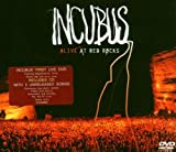 alive at red rocks + dvd