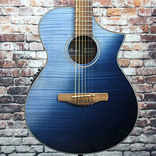 which is the best thinline acoustic electric guitar in the world