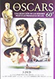 The Oscars 60' Collection (3 Films) [5 DVDs] [Spanien Import]