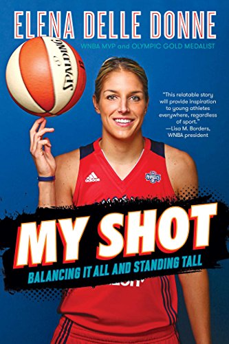 My Shot: Balancing It All and Standing Tall