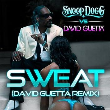 Sweat (Snoop Dogg Vs. David Guetta) (Remix)