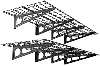 2-Pack Fleximounts 2x6ft 24