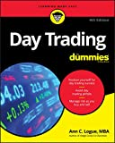 Day Trading For Dummies, 4th Edition (For Dummies (Business & Personal Finance)) - Logue
