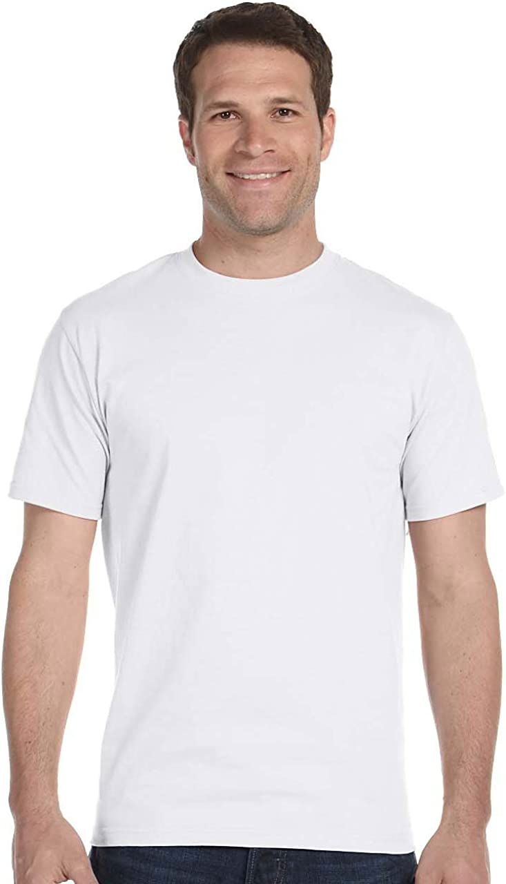 Hanes Super beauty product restock quality top Men's TAGLESS ComfortSoft Crew Si - 3-Pack Tall Undershirt famous