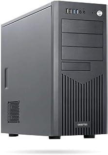 Chieftec Midi Classic BM-25B-OP - Carcasa para Ordenador (USB 3.0)