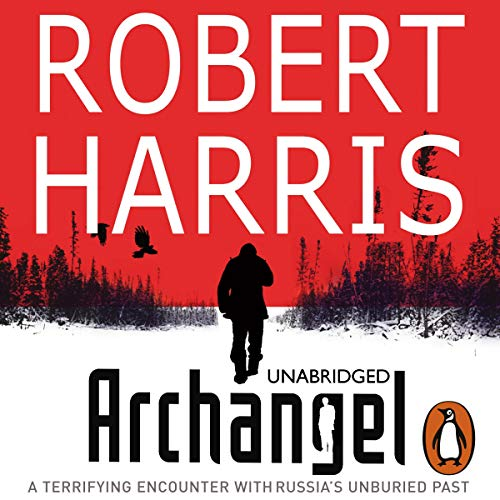 Archangel cover art