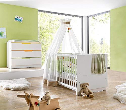 Geuther Kinderzimmer Fresh, 2-TLG.