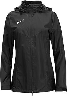 227012073390 Nike Women s Academy 18 Rain Jacket 893778-010