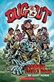Dugout: The Zombie Steals Home: A Graphic Novel