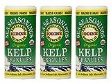 Maine Coast Sea Vegetables Organic Kelp...