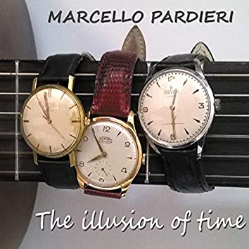 The Illusion of Time (feat. Stefano Mora)
