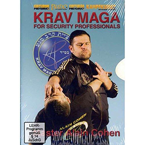 Budo International Cohen - Krav Maga for Security Professionals