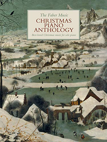 Various: Faber Music Christmas Piano Anthology (Faber Music Piano Anthology series)