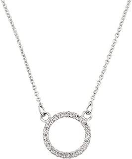 Dazzling 14k White Gold Diamond