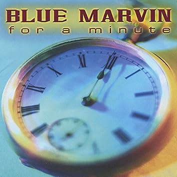Blue Marvin