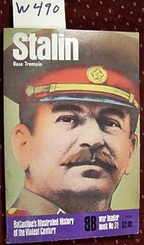 Stalin - De Kommunistische Tsaar 0345243919 Book Cover