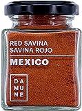DAMUNE Habanero Red Savina Molido - 45 g