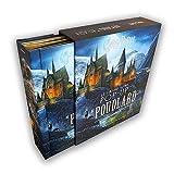 Harry Potter:Le grand livre pop-up de Poudlard