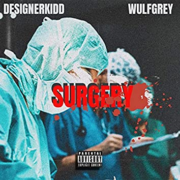 surgery (feat. wulfgrey)