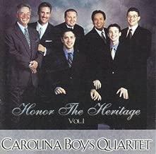 list of southern gospel quartets