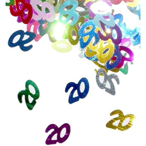Confettis 20